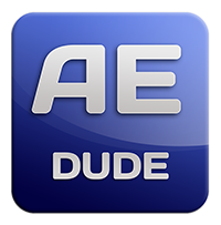 Welcome to AEdude.com